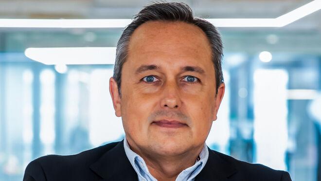 Luis Comas, nuevo director general de AmRest Holdings