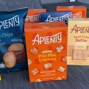 Amazon lanza Aplenty, su nueva marca propia de alimentación