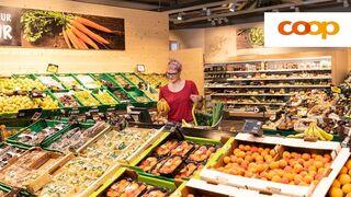 Así es Coop: la cadena suiza que ha comprado GM Food