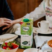 Pascual lanza Flora Omega 3, una bebida para cuidar el corazón y el colesterol a partir de algas marinas