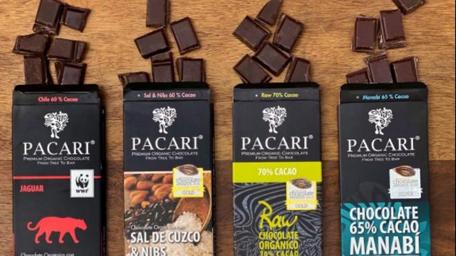 Pacari celebra una cata profesional para impulsar la visibilidad de la mujer en la gastronomía española