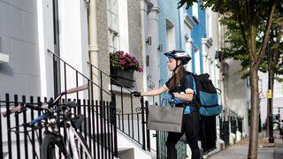Stuart lanza un nuevo servicio para ofrecer envíos más baratos a los restaurantes