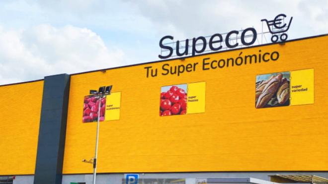 Carrefour reactiva el modelo discount de Supeco