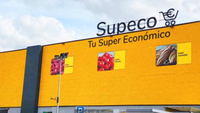 Carrefour abre su primer Supeco en Guadalajara en el antiguo Supersol