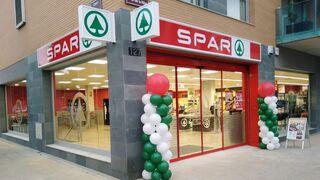 Fragadis abre su primer supermercado Spar en Lérida