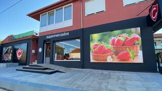 Gadisa alcanza los 200 súper Claudio con otra tienda en Gondomar (Pontevedra)