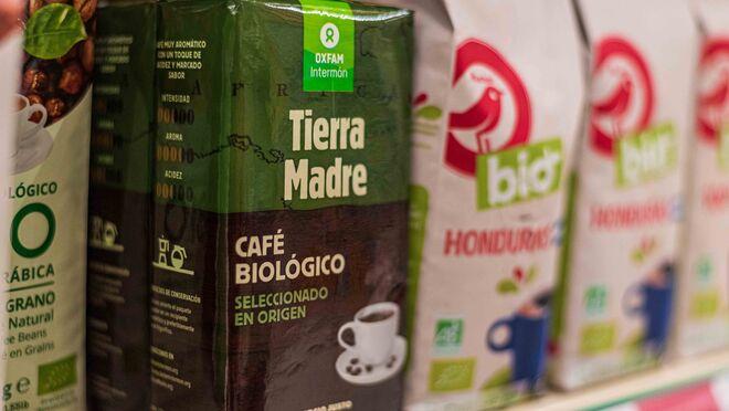 Alianza de Alcampo y Oxfam para promocionar el Comercio Justo