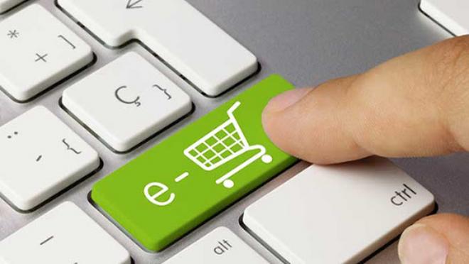 Las ventas online crecen el 65% en España en el primer trimestre del año