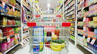 Las ventas de productos de gran consumo superaron los 1.224M en Semana Santa