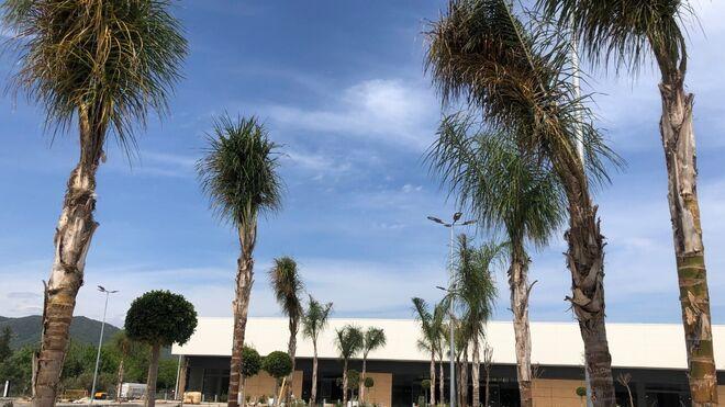 El centro comercial Los Patios de Azahara abrirá sus puertas el próximo 30 de junio