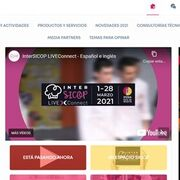 InterSICOP LIVEConnect seguirá operativa hasta la celebración presencial en 2022