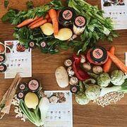FoodStories, la compra online saludable por recetas