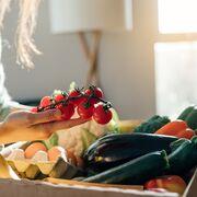 El consumo de frutas y verduras crece el 40% en España a raíz de la pandemia