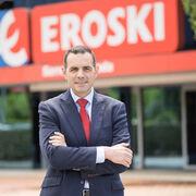 """Enrique Monzonis: """"Eroski es un gran campo de pruebas"""""""