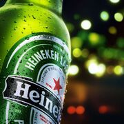 Heineken ganó el 80% más en el primer trimestre de 2021