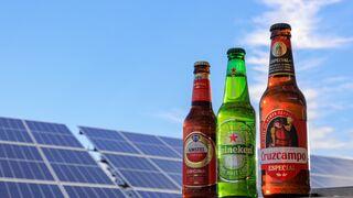 Heineken anuncia sus retos sostenibles de cara a 2030