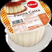 Dhul refuerza su gama de postres con innovaciones en Panna Cotta, Crema Catalana y Natillas