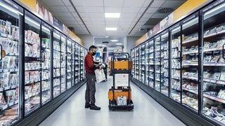 Consum amplía su tienda online a 30 poblaciones de Murcia