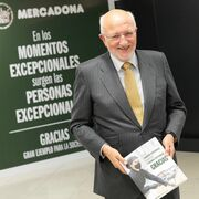 Las frases de Juan Roig en la presentación de resultados de Mercadona 2020