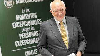 Juan Roig, presidente de Mercaadona.