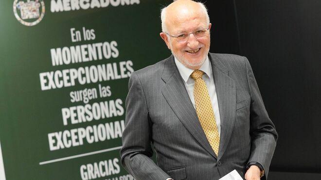 Mercadona y Juan Roig lideran la reputación del sector en España