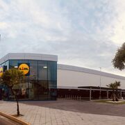 Lidl estrena en Dos Hermanas su tienda más grande de Sevilla