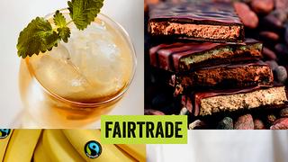 Los productos certificados en comercio justo crecen el 8% en España en el último año