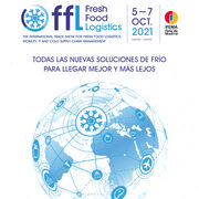 Ifema Madrid lanza Fresh Food Logistics