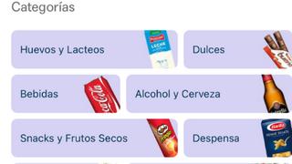 Llega a España Dija: la compra del súper a en casa en 10 minutos para competir con Glovo y Deliveroo