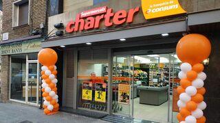 Charter sigue creciendo en Barcelona con un nuevo súper