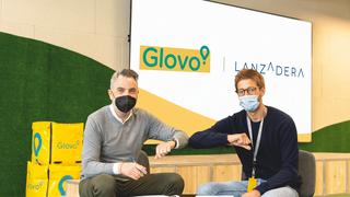 """Glovo y Lanzadera de Juan Roig se unen para """"revolucionar"""" el delivery y la restauración"""