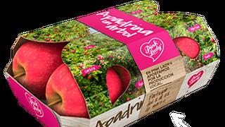 La campaña 'Adopta un árbol' de Pink Lady consigue 4.000 padrinos