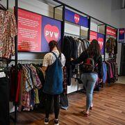 Asda venderá ropa de segunda mano en sus supermercados