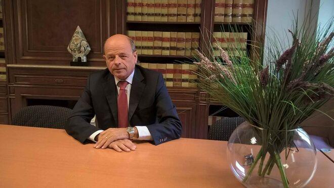 José Friguls renueva como presidente de Anafric, asociación empresarial cárnica española