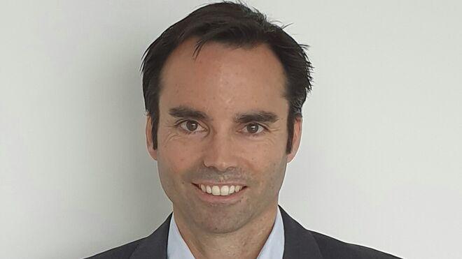 Lucas Lacasa, nuevo consejero delegado de Chocolates Lacasa