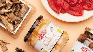 Aranca se relanza al mercado con un fuerte compromiso con la dieta vegetal