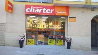 Charter crece con dos nuevos súper en Valencia y Barcelona