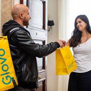 Glovo contratará 2.000 repartidores en España este 2021 para adaptarse a la Ley Rider