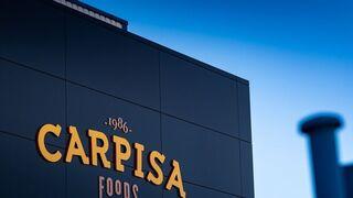 Carpisa Foods entra en el mercado del fresco para la hostelería y el food service