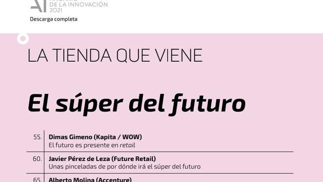 El supermercado del futuro (ebook)