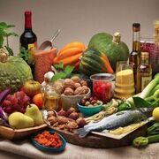 La dieta mediterránea reduce el riesgo de contagio de Covid