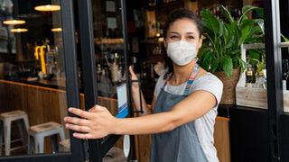 Las restricciones disparan los concursos empresariales en la hostelería