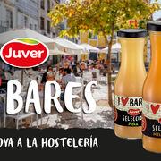 'I love bares': Juver Alimentación demuestra su amor a la hostelería