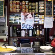 Bares y restaurantes: menospreciados y pobres, pero poderosos