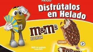Unilever distribuirá los helados de Mars en España