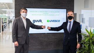 Grupo Uvesco impulsa la digitalización de sus supermercados