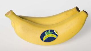 Plátano de Canarias ofrece un etiquetado nutricional para la venta a granel