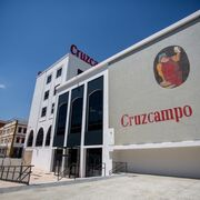 La Factoría Cruzcampo abrirá sus puertas en Sevilla el 1 de junio
