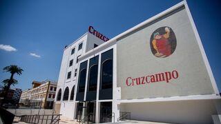 La Factoría Cruzcampo ya es una realidad en Sevilla