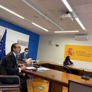 La industria alimentaria pide prioridad para los fondos europeos y no subir impuestos